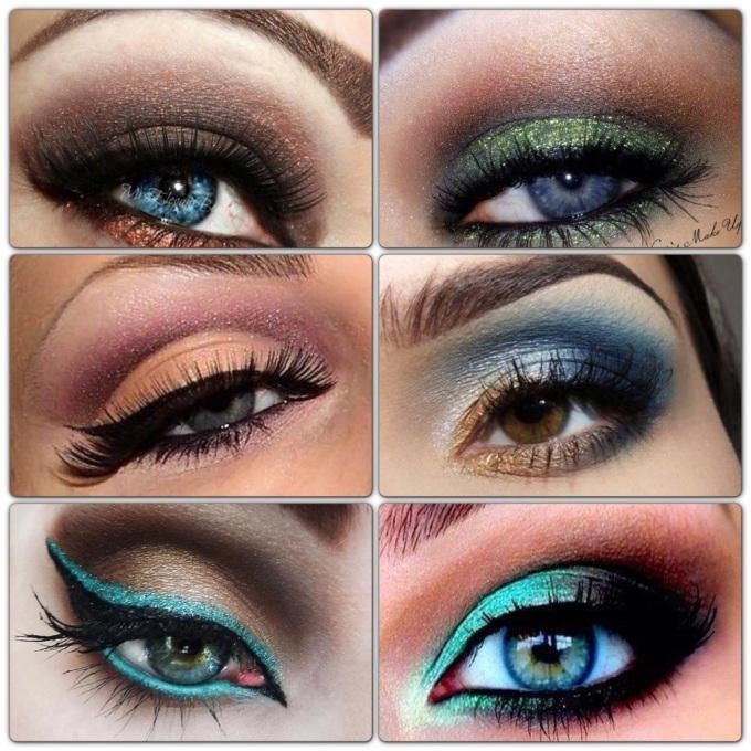 makeup ideas for blue grey eyes | saubhaya makeup